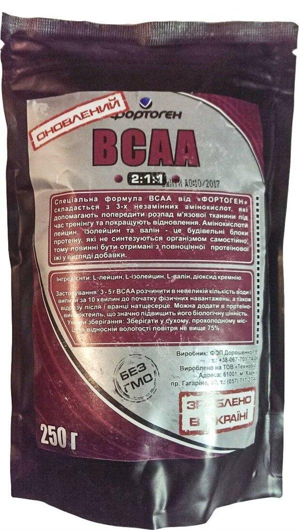 BCAA 250 гр фото видео изображение