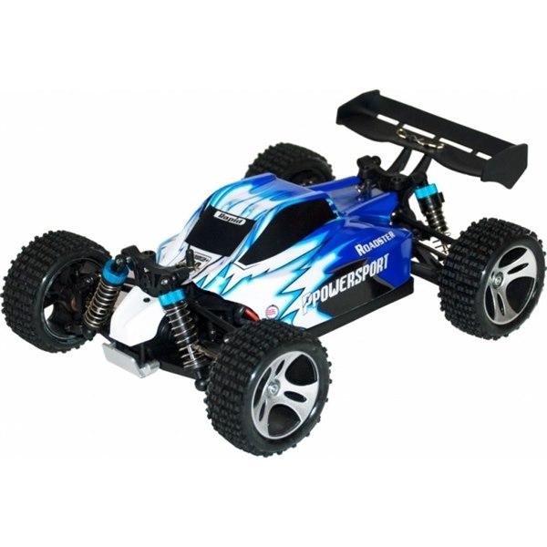 Цена Автомодель багги 1:18 WL Toys A959-A 4WD 35км/час