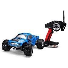 фото Автомодель монстр 1:18 WL Toys A979-A 4WD 35км/час видео отзывы