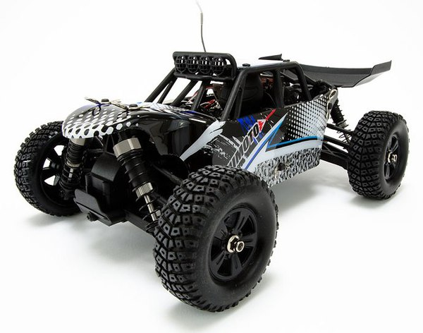 Цена Багги 1:18 Himoto Barren E18DBL Brushless
