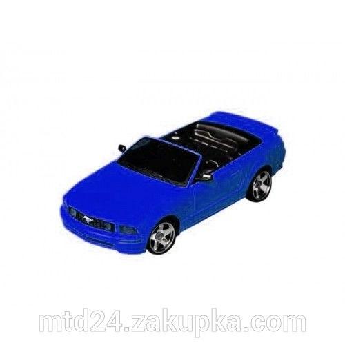 Автомодель р/у 1:28 Firelap IW02M-A Ford Mustang 2WD (синий) фото видео изображение