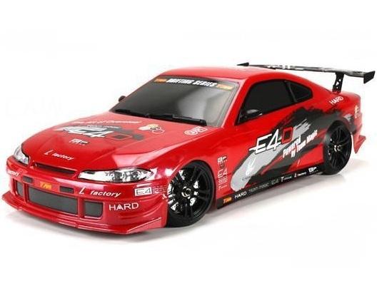Купить Дрифт 1:10 Team Magic E4D MF Nissan S15 цена