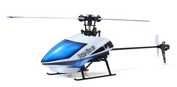 Купить Вертолёт 3D микро 2.4GHz WL Toys V977 FBL бесколлекторный цена