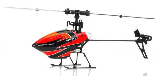 Купить Вертолёт 3D микро р/у 2.4GHz WL Toys V922 FBL (оранжевый) цена