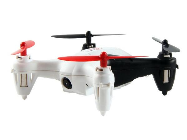Квадрокоптер мини р/у WL Toys Q242G с FPV системой 5.8GHz фото видео изображение