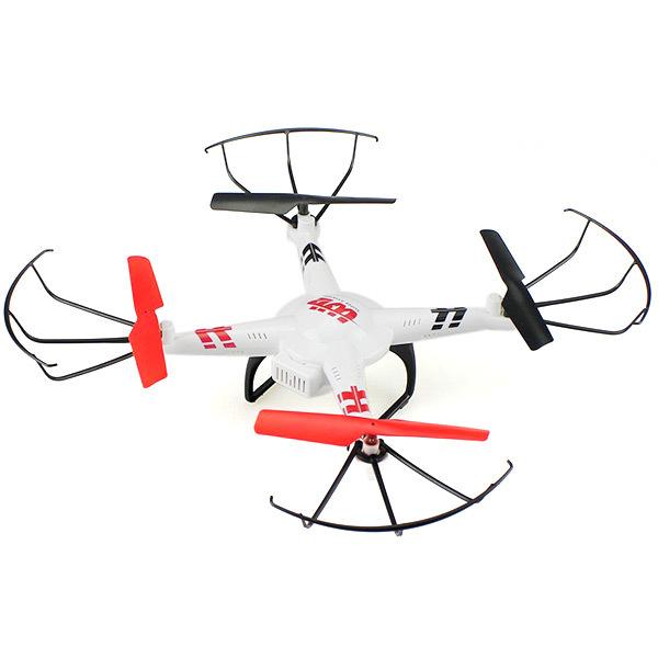 Квадрокоптер р/у 2.4Ghz WL Toys V686G Explore с FPV системой 5.8GHz фото видео изображение