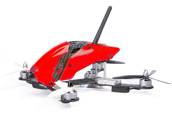 Квадрокоптер гоночный Tarot 280C FPV Racing (TL280C-SET) фото видео изображение
