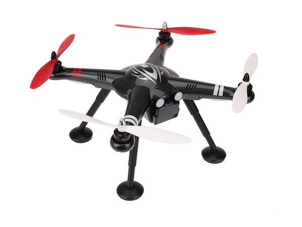 Купить Квадрокоптер р/у 2.4Ghz XK X380 DETECT GPS бесколлекторный RTF цена