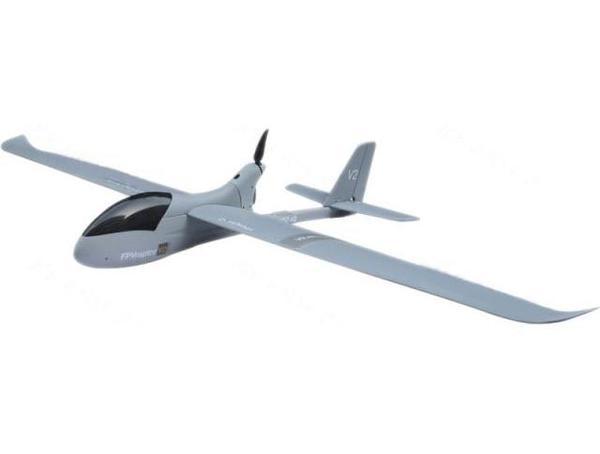 Модель р/у 2.4GHz планера VolantexRC FPVRaptor V2 (TW-757-V2) 2000мм PNP фото видео изображение
