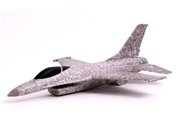 Самолет метательный Art-Tech X16 фото видео изображение