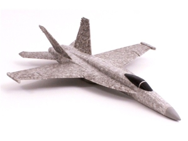 Самолет метательный Art-Tech X18 фото видео изображение