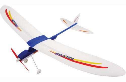 Самолет электромоторный ZT Model Falcon 370мм фото видео изображение