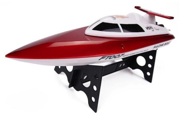 Купить Катер на р/у 2.4GHz Fei Lun FT007 Racing Boat (красный) цена
