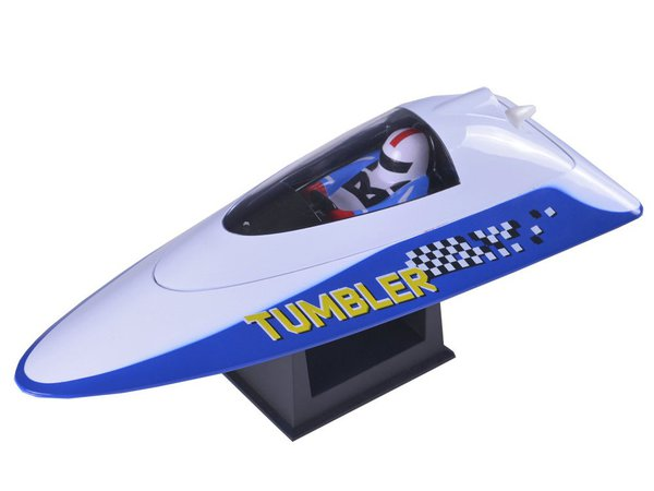 Купить Катер на р/у VolantexRC V796-1 Tumbler (синий) цена