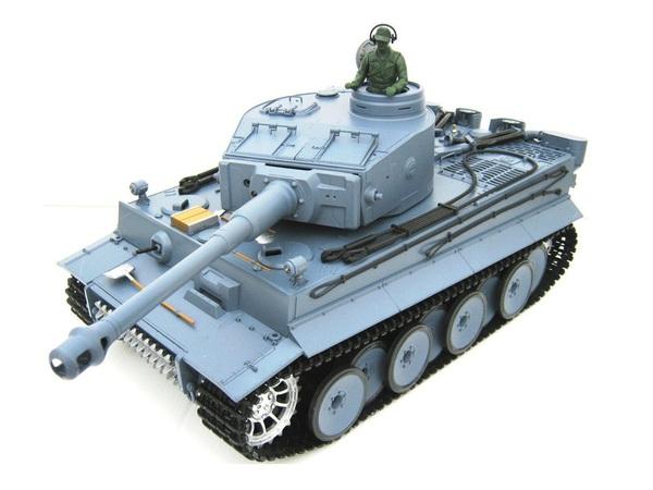 Радиоуправляемый танк модель цена Украина недорого в Киеве