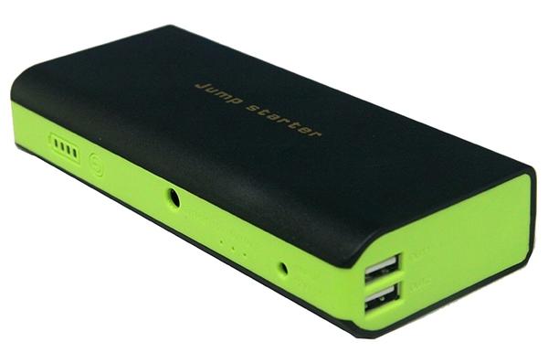Пусковое устройство AGA POWER Jump Starter A3+ 12000mAh для автомобилей фото видео изображение